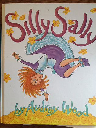 Silly Sally Guided Reading Kit