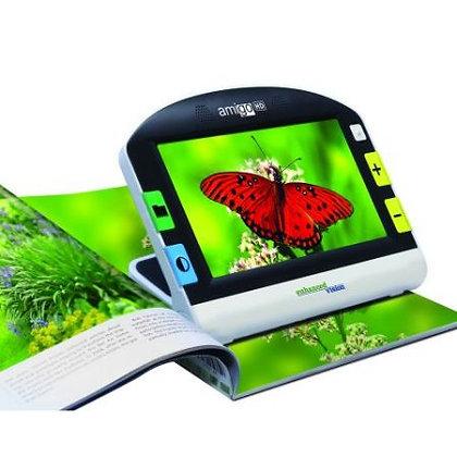 Amigo HD Portable Video Magnifier