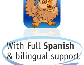 Proloquo2Go now also supports Spanish AAC users!