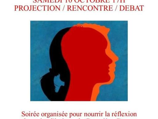 TransMission est à Cortmontreuil, le samedi 10 Oct à 17h....