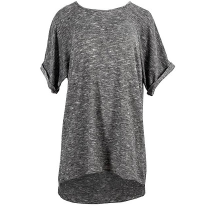 Super Soft Knitted T-Shirt