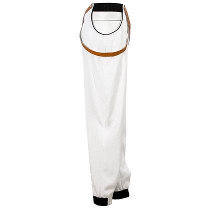 Side Gap Pants