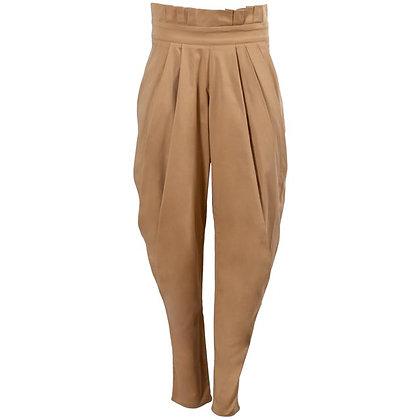 Draped Pants