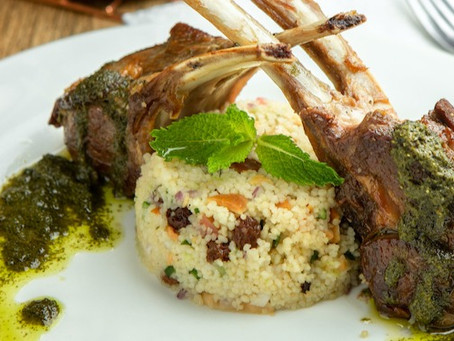 Uma experiência gastronômica no Hotel Fazenda Dona Carolina