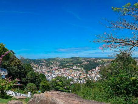 Planeje suas férias pelo Circuito das Águas Paulista: Pontos imperdíveis!