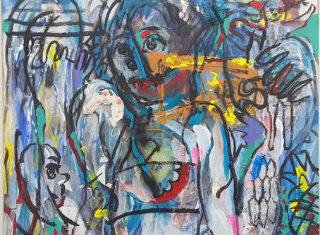 Artist's Post -- Tomoaki Shibata