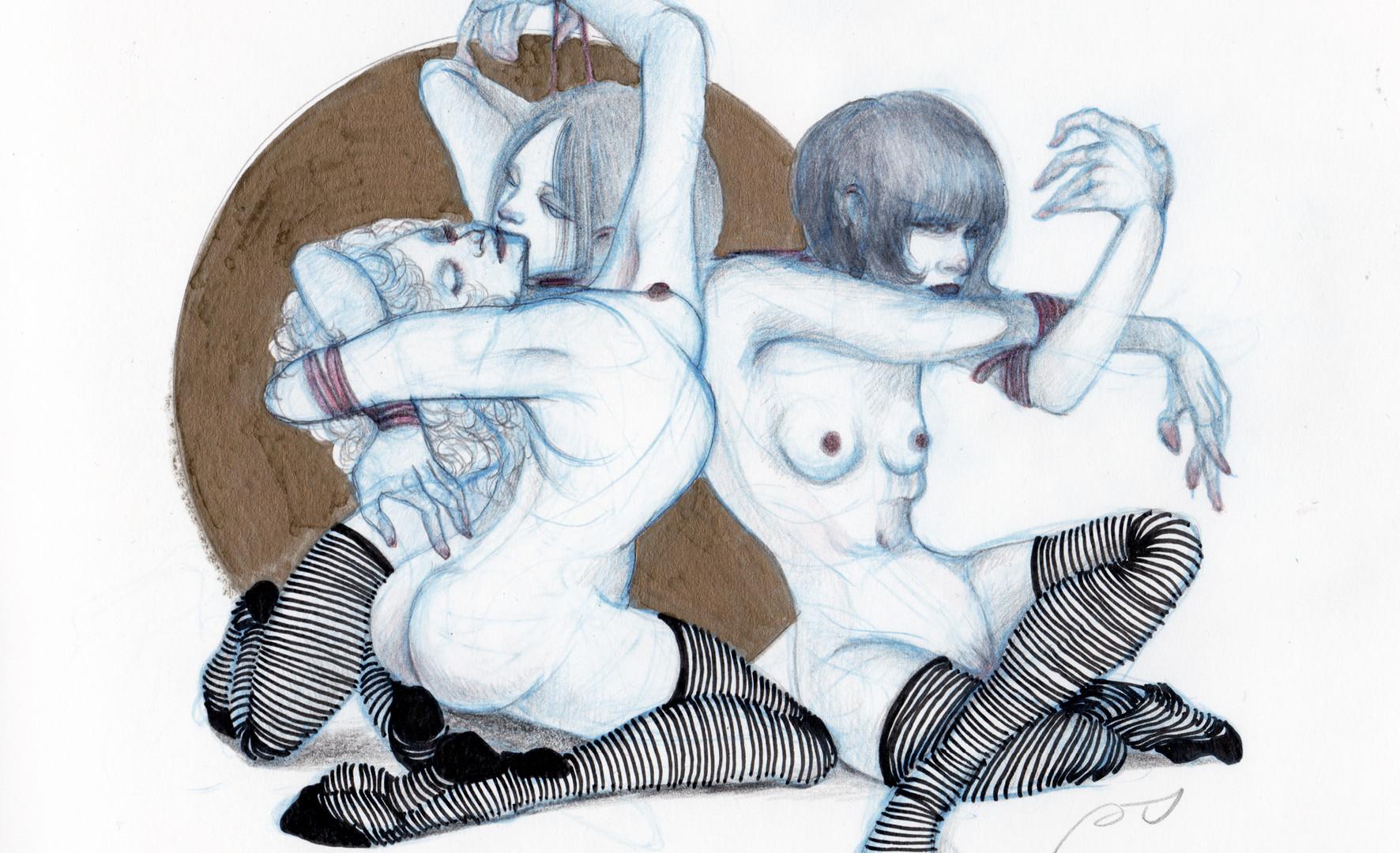 Polly_Lin-boudoir-pencil&inkOnPaper-11x11.jpg