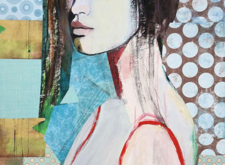 Artist's Post -- Carolyn Schlam