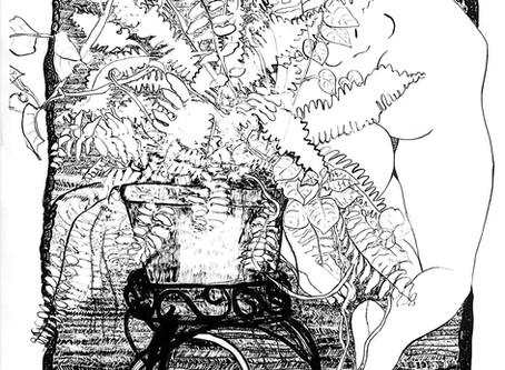 Artist's Post -- Derya Kadipasaoglu