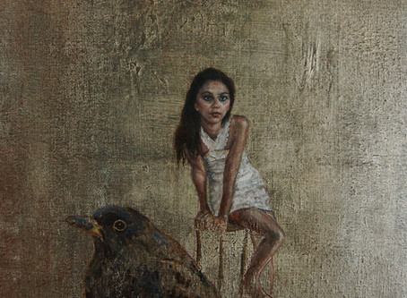 Artist's Post -- Hanneke Naterop