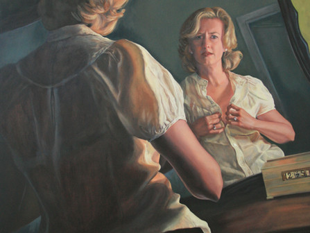 Artist's Post -- Serena Potter