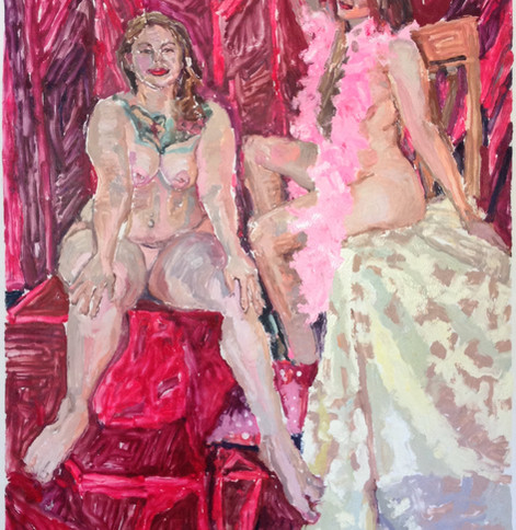 Tapley_Saralene_Double Nude in Reds_ monotype_2.jpg