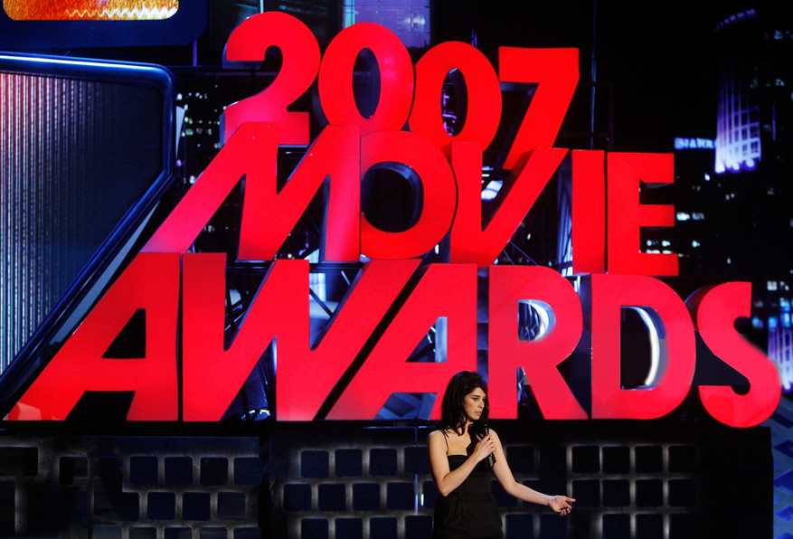 MTV 2007 Movie Awards