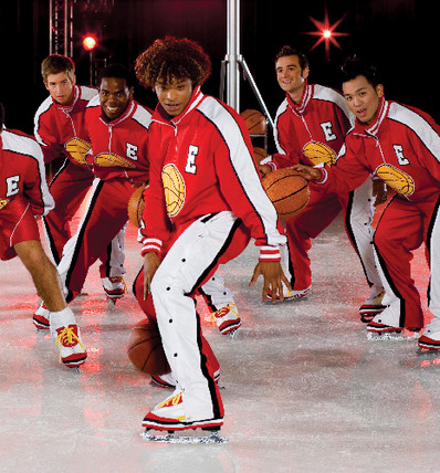 High School Musical: The Ice Tour