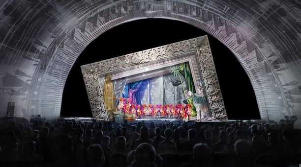 The Rockettes: Summer Follies