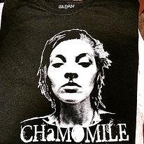 chamomilemusic #punkrock #hardrock #indi