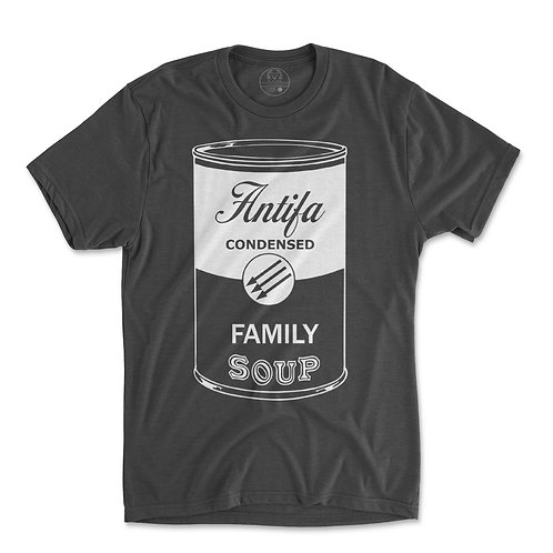 Soup For My Family tee