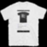 screen shot t-shirt image