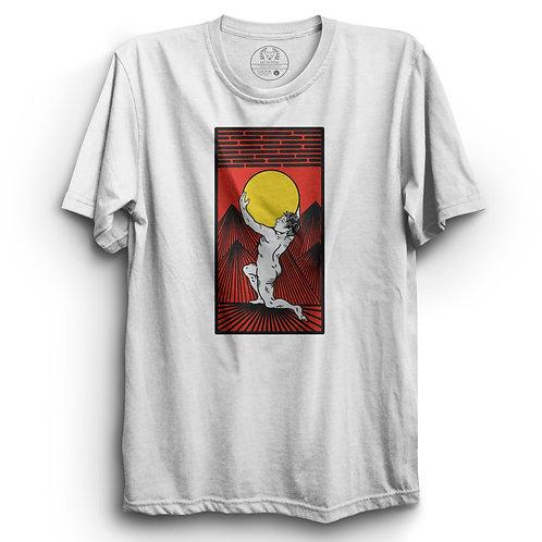 The Joy of Sisyphus Tee