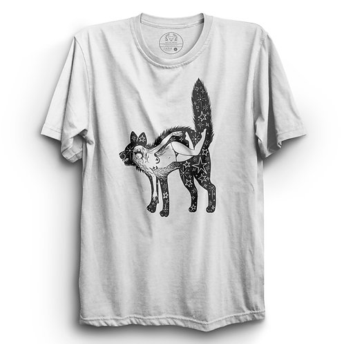 Witch Cat Tee