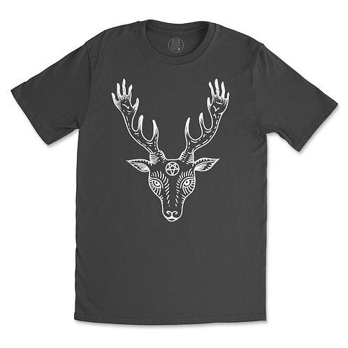 Devil Deer Tee