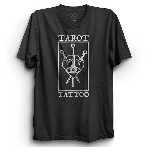 Tarot Tattoo Tee
