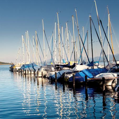 Set Sail on the Salish Sea ✨