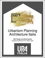 Design & Build Awards