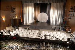 VGIK theatre