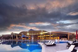 Abu Dhabi Ladies Club External Pool 2
