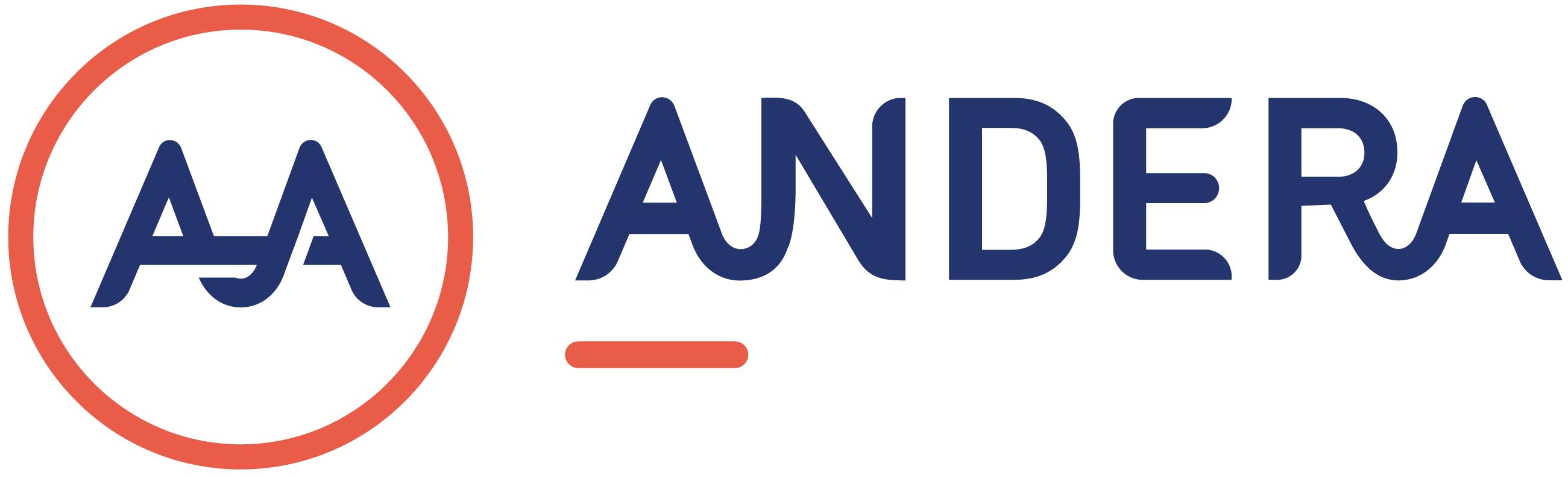 Logo ANDERA