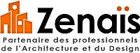 ZENAIS - soustraitances auprès des professionels de l'architecture et du design