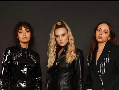 Quer CONFETTI? Little Mix confirma nova música de trabalho.