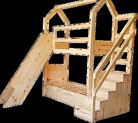 cama casita escalera tobogan.png