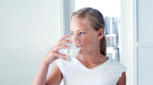 Drink je genoeg water?