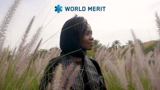 (DOCUMENTARY) Changing The World in Saudi Arabia