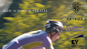 (DOCUMENTARY) RIDE ACROSS AUSTRALIA