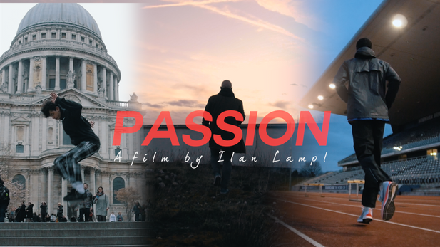 (DOCUMENTARY) 'Passion'