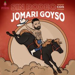 Sin Rodeo / Jomari Goyso