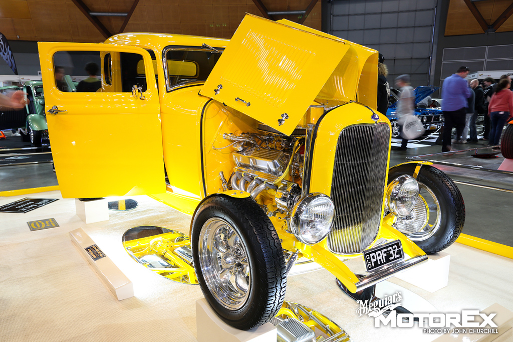 '32 Ford 2013