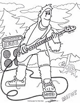 coloring page bass player lowres.JPG