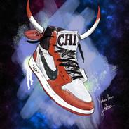 Chicago Bulls - Nike