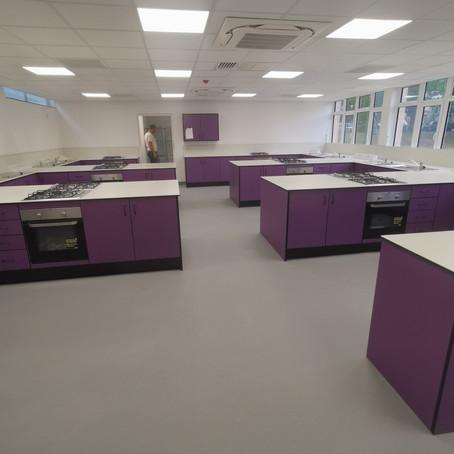 School Re-opening - September 2020