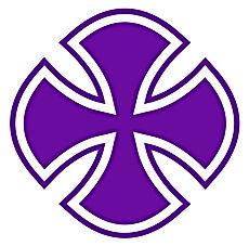 All Saints Catholic College crest