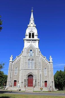 Église Immaculée-Conception