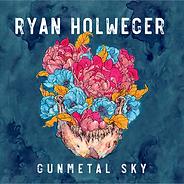 Ryan Holweger Gunmetal Sky cover small.p
