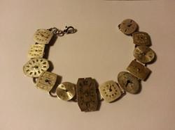 Mini Watch Faces Bracelet