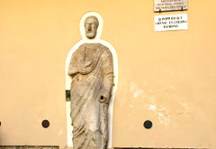 """Alla scoperta di Interamnia ... """"Gnor Paolo"""""""