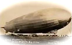 Nessun volo in aereo potrà mai eguagliare l'emozione del primo volo in dirigibile.