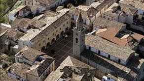 L'antico borgo di Campli (Te): un intenso intreccio tra storia, geologia e religione